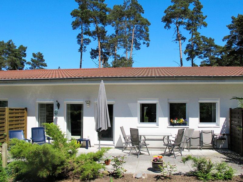 Am Walde (LUB125), holiday rental in Lubmin
