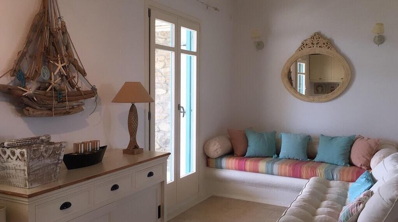 Betty's Home Mykonos, holiday rental in Mykonos Town