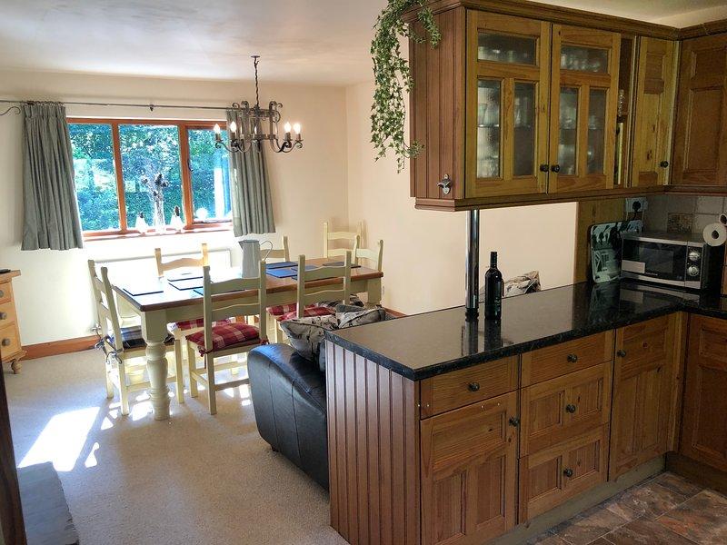Beckside Cottage, holiday rental in Near Sawrey