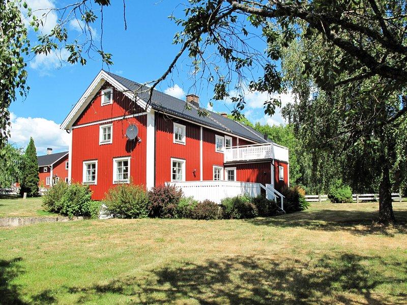 Gåragöl (BLE150), location de vacances à Kyrkhult