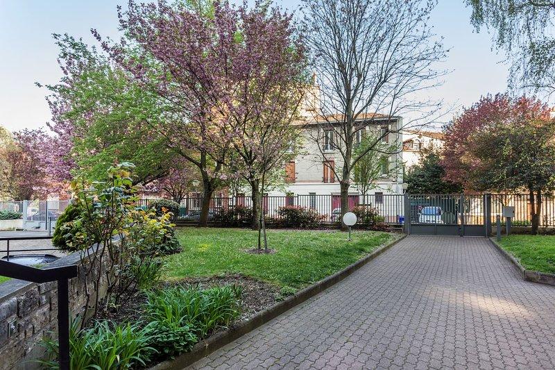 Apartment rental 6pers to visit Paris and Disneyland, location de vacances à Drancy