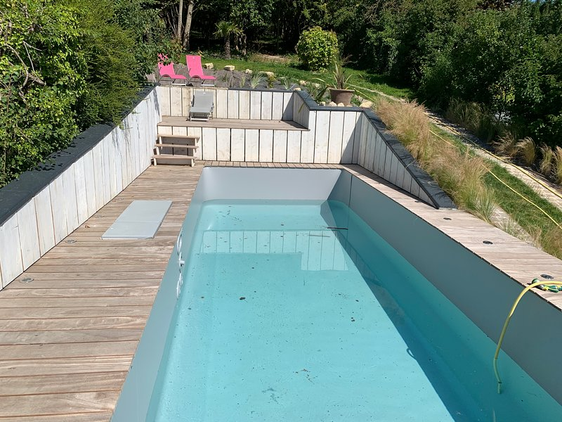 Villa 4 Near St Valery S Somme, holiday rental in Abbeville