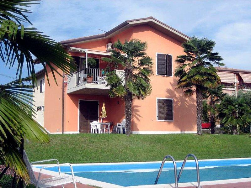 Dosso (LAZ440), holiday rental in Calmasino