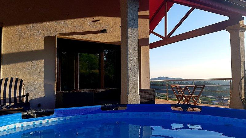 Select Real House - Chalet Alojamiento, aluguéis de temporada em Gondar