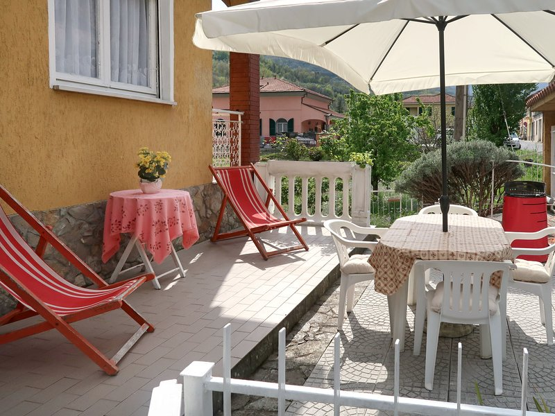 Gialla (SNE165), holiday rental in Province of Savona