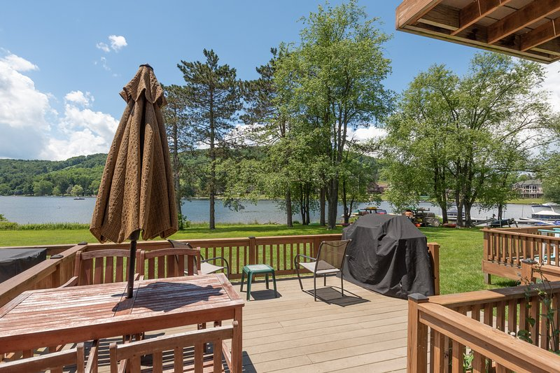 Ski Harbor #21, holiday rental in McHenry