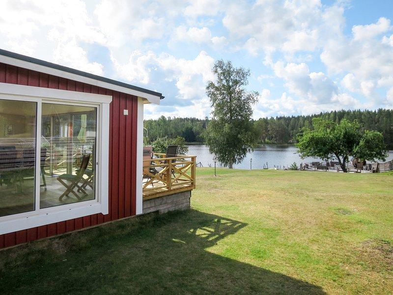 Toltorp (SDM100) – semesterbostad i Södermanlands län
