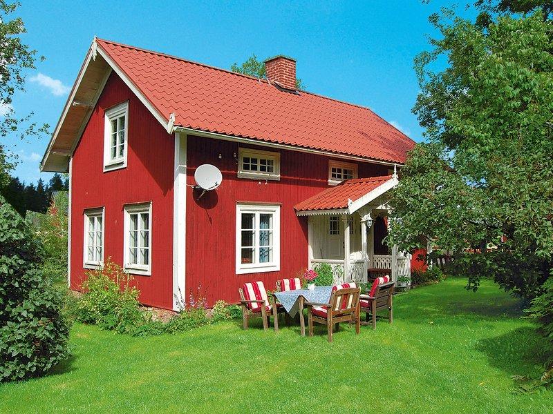 Södra Gården (NAK083) – semesterbostad i Degerfors