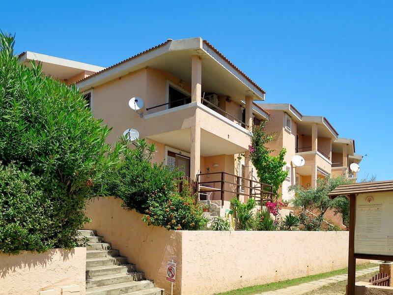 Il Borgo (PCR215), holiday rental in Villaputzu