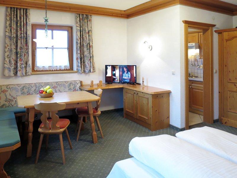Gredler, holiday rental in Brandberg