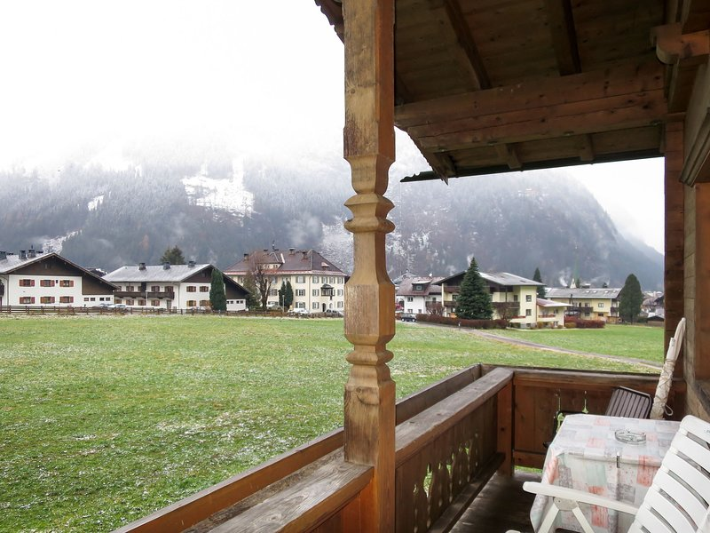 Gredler, holiday rental in Mayrhofen