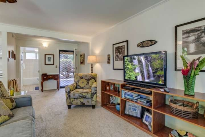 Newly painted, deep cleaned and ready for your Maui Getaway - Maui Sands - Small, holiday rental in Lahaina
