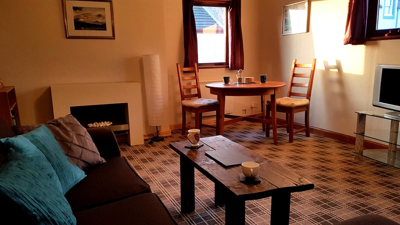 Maggie's Place Holiday Home, holiday rental in Garlieston