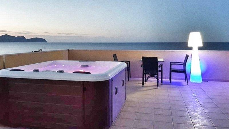 Casa Baulo,familiar,parejas, vacation rental in Ca'n Picafort
