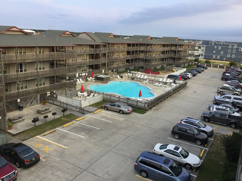 Outer Banks Beach Club II Resorts, holiday rental in Kill Devil Hills