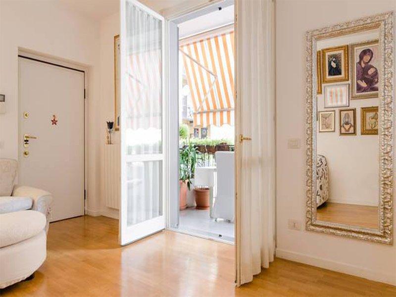 Casa privata a Milano, location de vacances à Carpenzago