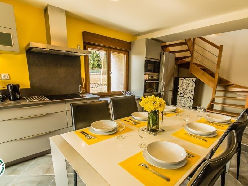 de la Cascade, holiday rental in Hieres-sur-Amby