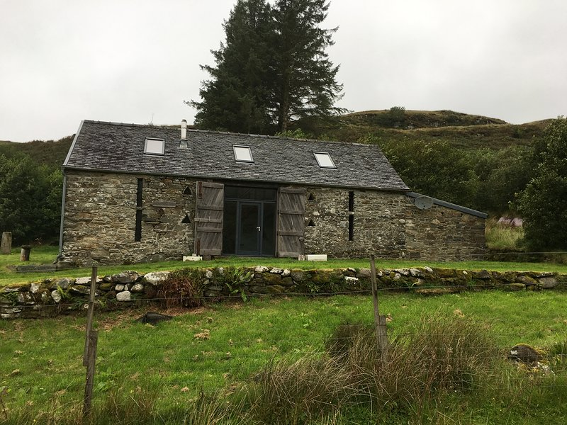 Ballibrad, holiday rental in Kilmartin