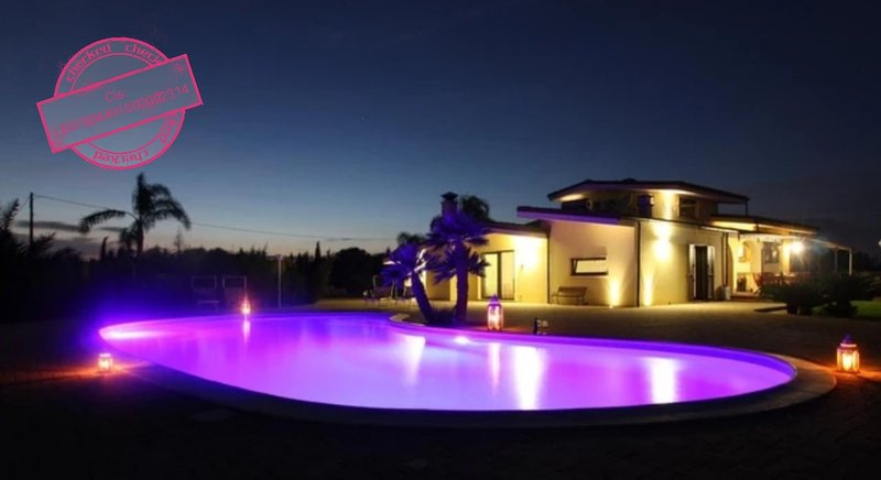 Villa Nereide, vacation rental in Melissano
