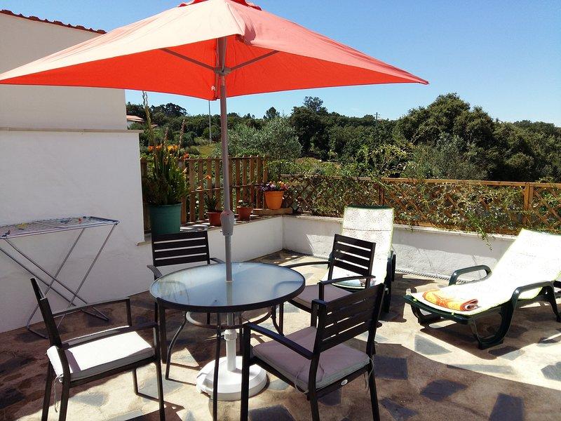 Casa da Colina, vacation rental in Alvaiazere