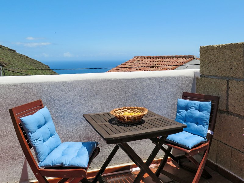 Igueste de Candelaria (CND121), holiday rental in Las Caletillas