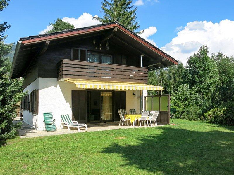 Reier (BOD130), vacation rental in Spittal an der Drau