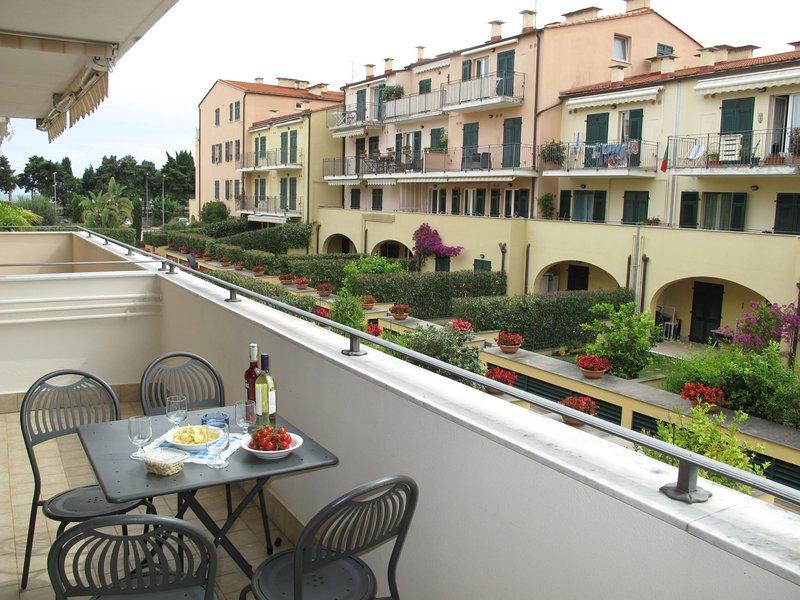Cala Azzurra (IMP312), holiday rental in Poggi