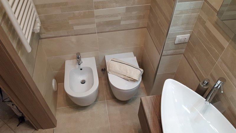 wc e bidet
