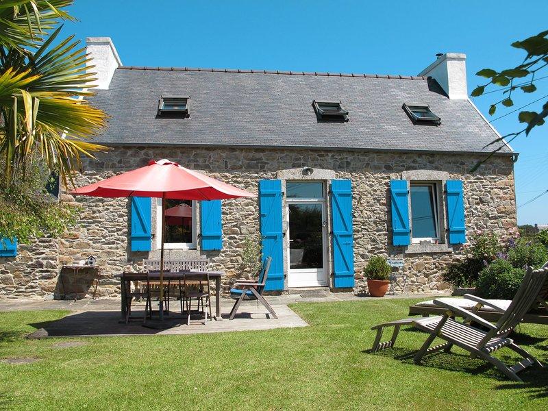 Bleue (LOQ206), vacation rental in Saint-Jean-du-Doigt