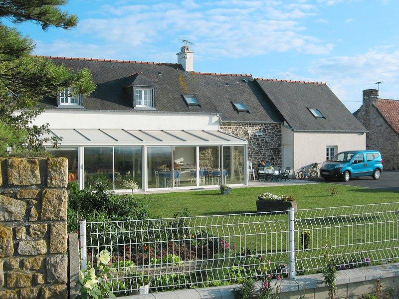 Au Coeur de la Baie (CRX105), location de vacances à Dol-de-Bretagne