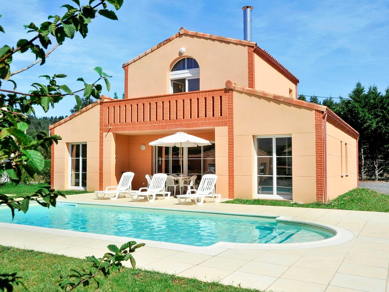 Domaine Royal Green (MZA100), holiday rental in Labastide-Rouairoux