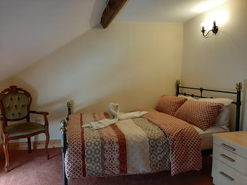 The magpie´s nest York, holiday rental in Towthorpe