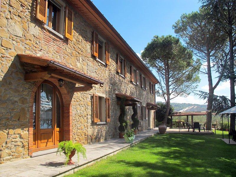 Il Borgo dei Gigli, location de vacances à Giugnano