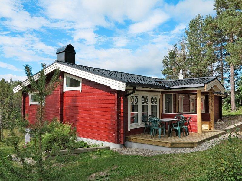 Kvisthån Idegranen (HJD059) – semesterbostad i Jämtland and Härjedalen