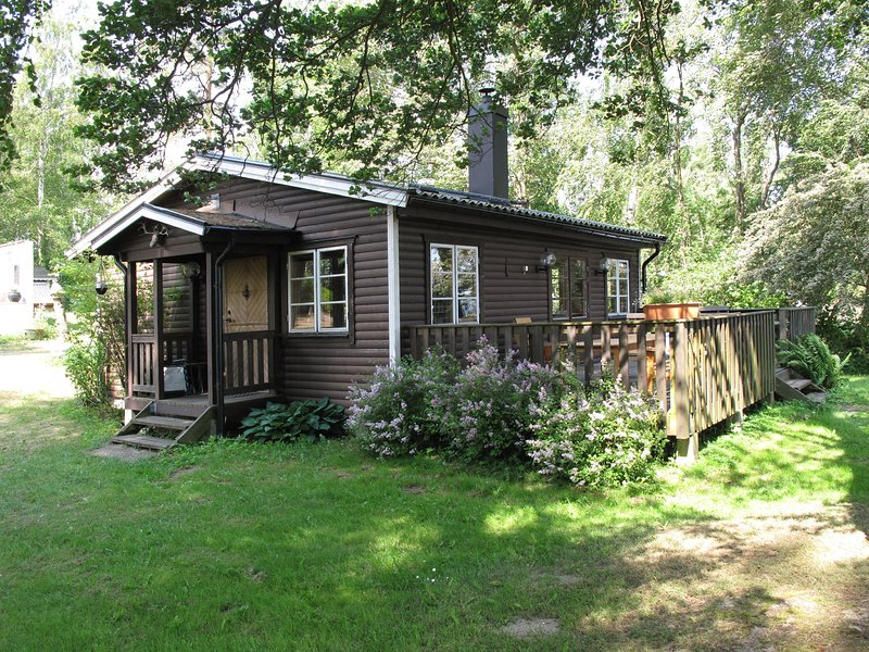 Kjuge Nya Huset (SKO181), holiday rental in Ahus