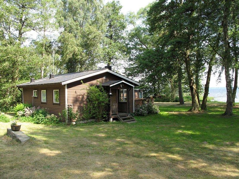 Kjuge Nya Huset (SKO181), holiday rental in Bromolla