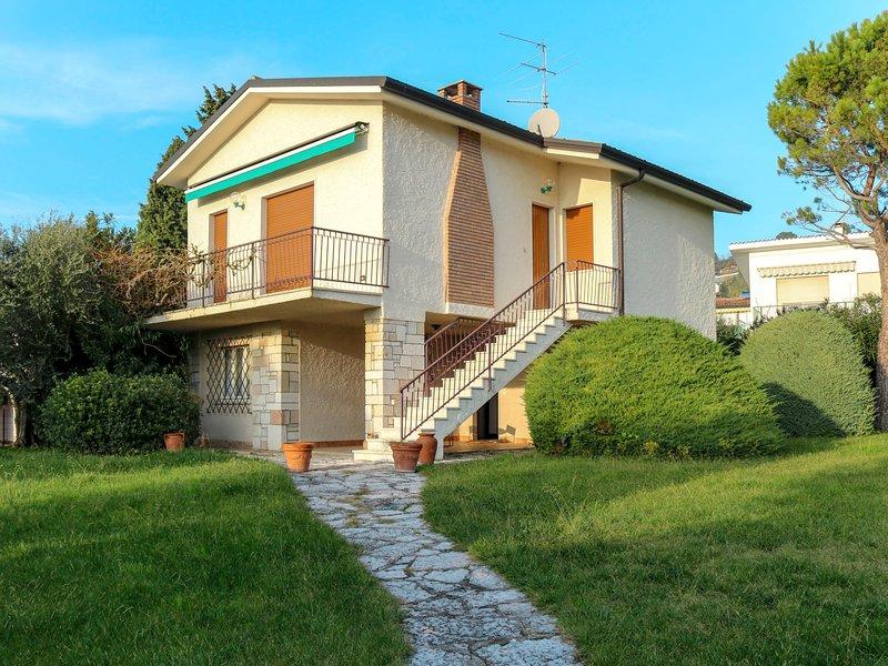 Bellavista (BDL180), aluguéis de temporada em Cavaion Veronese