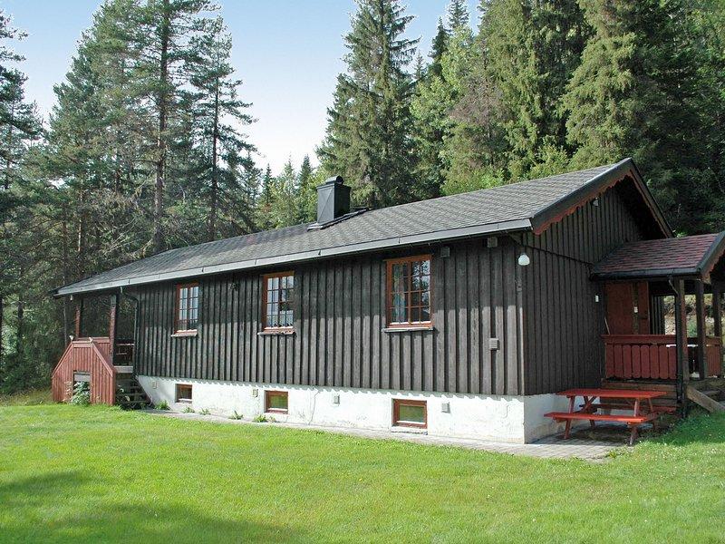 Kleivstaul (TEM240), holiday rental in Kviteseid Municipality