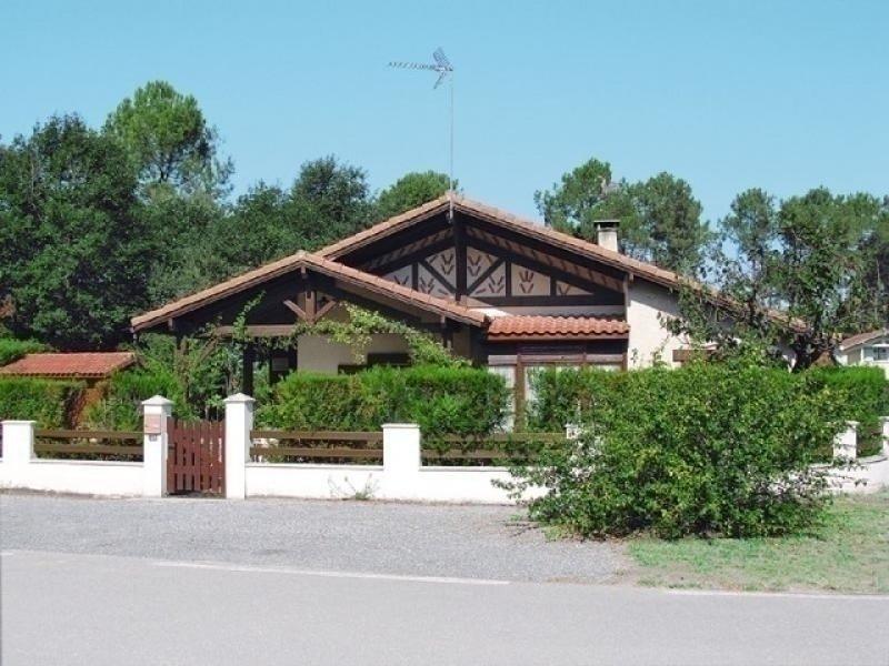 Maison F4 mezzanine à Soustons plage, casa vacanza a Soustons