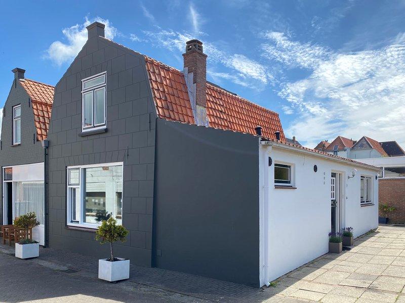 Dorpswoning Brouwershaven, holiday rental in Brouwershaven