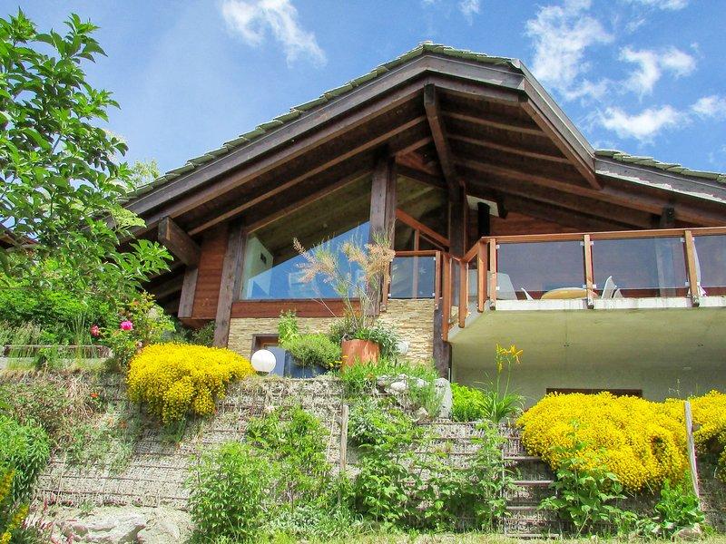 Aosta, location de vacances à Veysonnaz