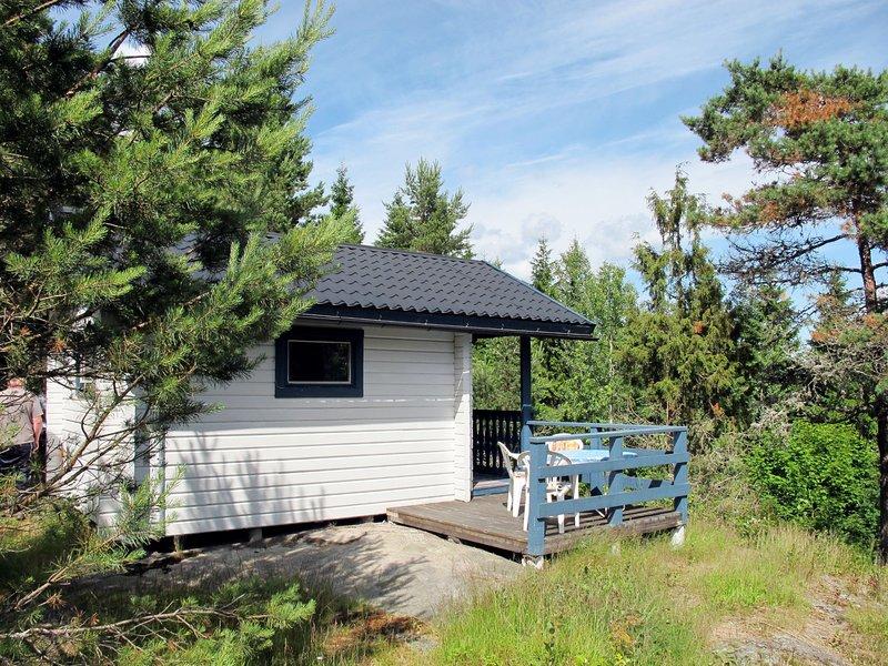 Boda Åsen Jaktstugan (VMD151), location de vacances à Edsleskog