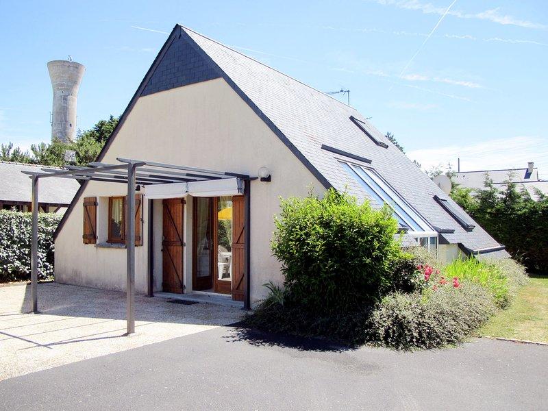Côte des îles (PRB408), holiday rental in Saint-Lo-d'Ourville