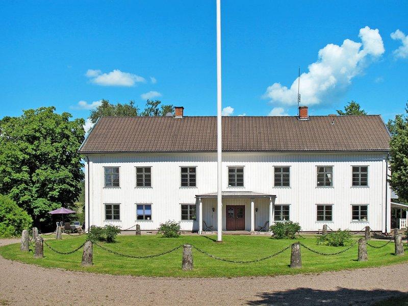 Föske gård (VMD040), alquiler vacacional en Ostra Amtervik