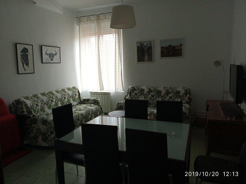 VuT  Rupurupay C, holiday rental in Perena