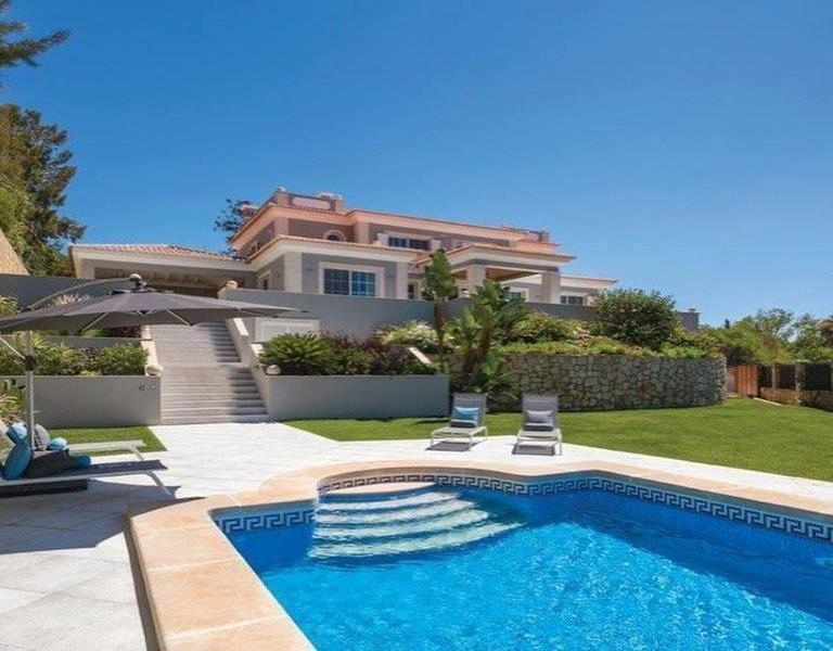 Quinta do Lago Villa Sleeps 10 with Pool Air Con and WiFi - 5841755, holiday rental in Quinta do Lago