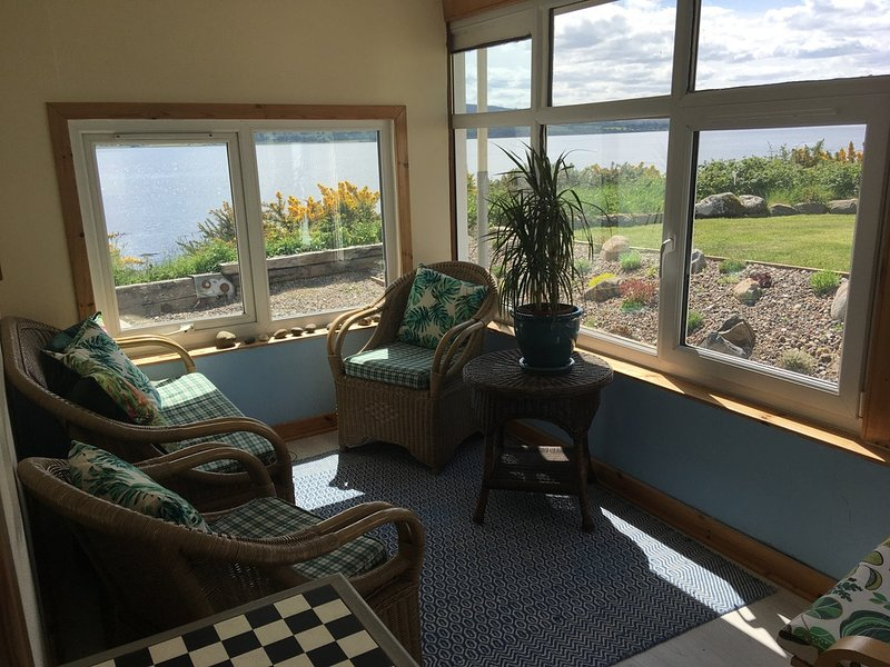 Holiday home Near Inverness, holiday rental in Tore