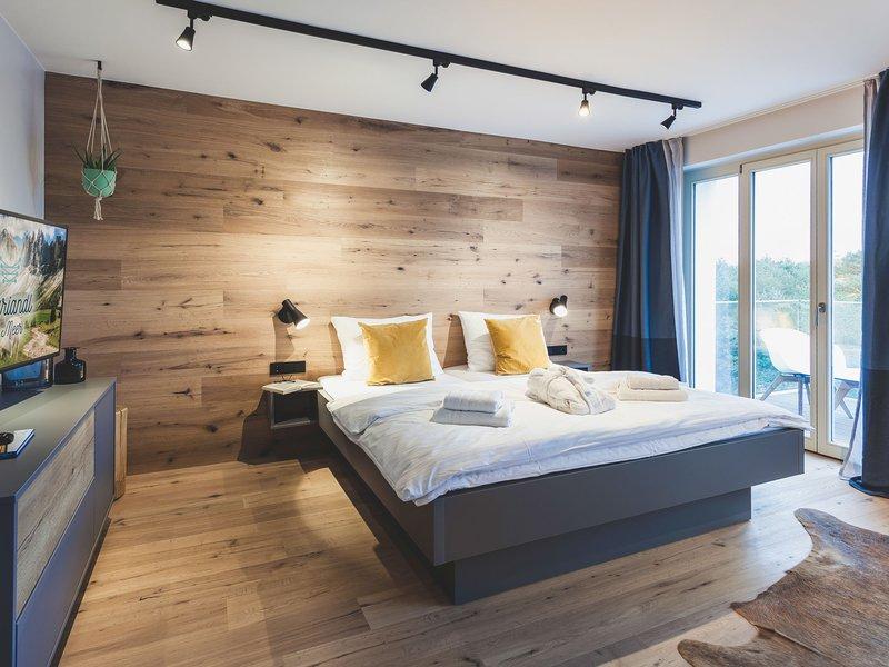 Mariandl am Meer (BNZ400), holiday rental in Bergen auf Ruegen
