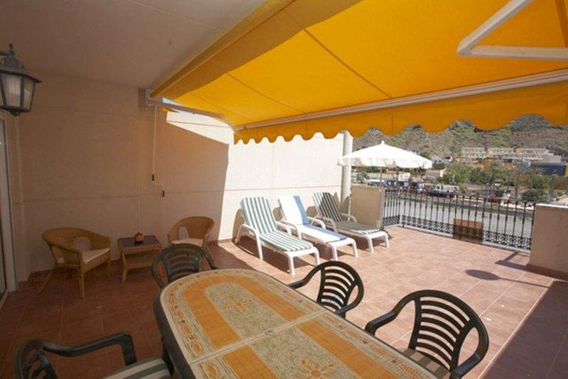 Playa De Mogan Alysio 5, vacation rental in Taurito
