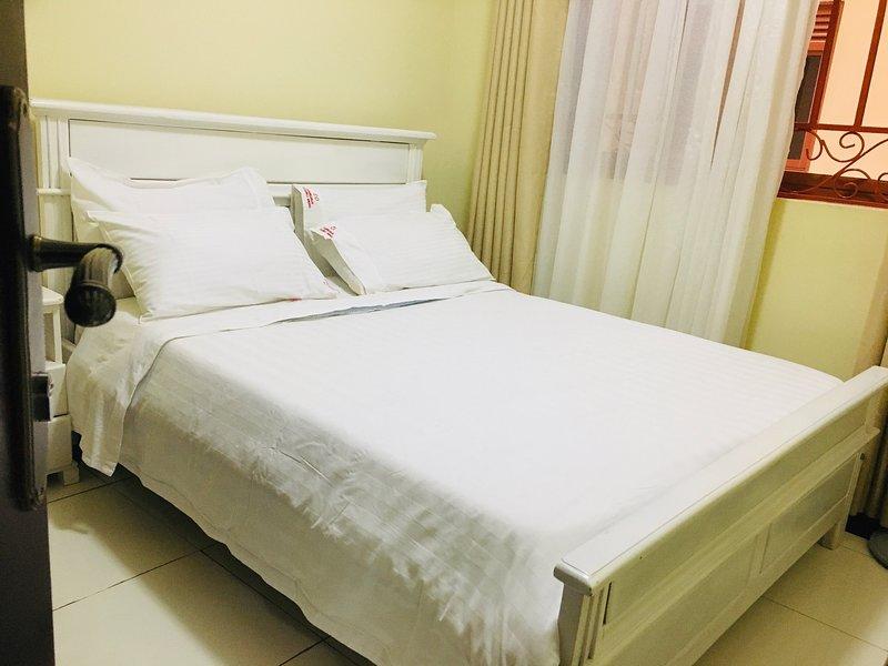 Elgon Homes, vacation rental in Eastern Region